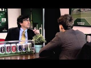 Собеседование в Heineken (русские субтитры)