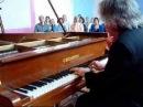 Scarlatti sonata L118 Emerson recital