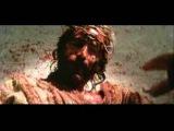 Страсти Христовы  Удаленные сцены из фильма