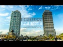 Barcelona Day Night - 1080p HD Timelapse / Hyperlapse