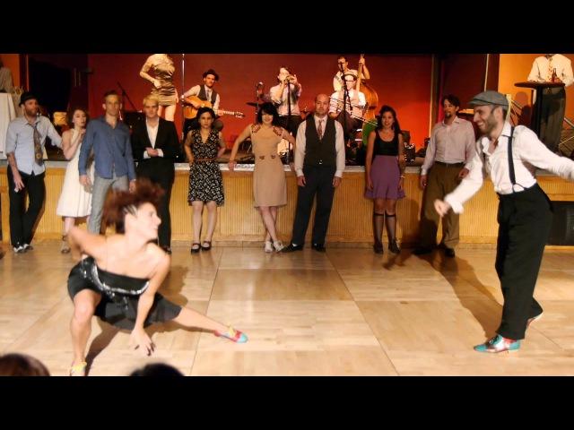 ULHS 2012 Slow Dance Finals