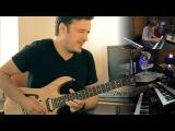 VALERIY STEPANOV &amp ARKADIY KORNEV - IN FLIGHT (feat. MARTIN MILLER)