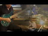 Valeriy Stepanov &amp Arkadiy Kornev Catching The Sunset (feat. Alex Hutchings)