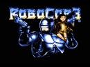 NES Title Screen Music RoboCop 3