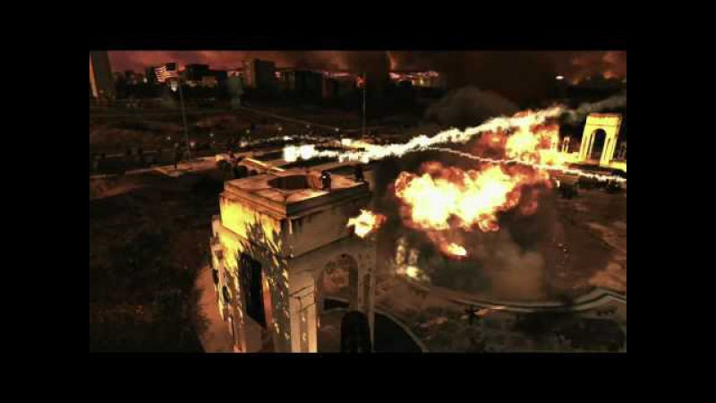 Call of Duty Modern Warfare 2 Launch Trailer Official HD