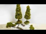 Поделки своими руками елка новый год