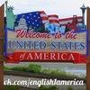 Репетитор английского языка из США,жить в США