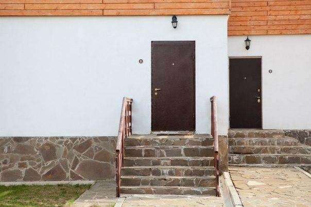 поставить железную дверь в ногинске