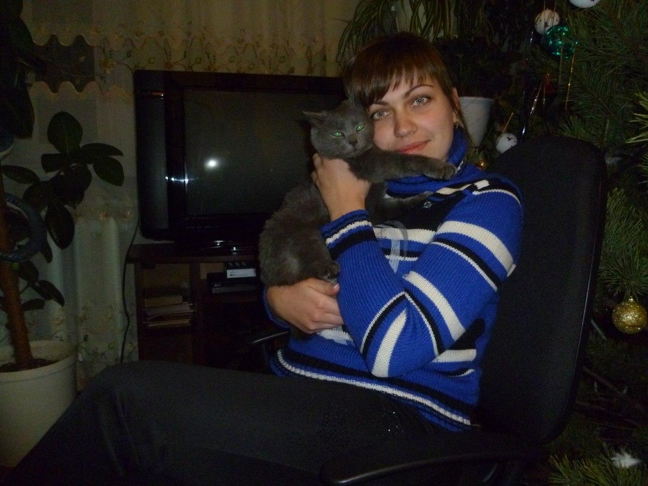 Yulya Litvinenko, Borzna - photo №4
