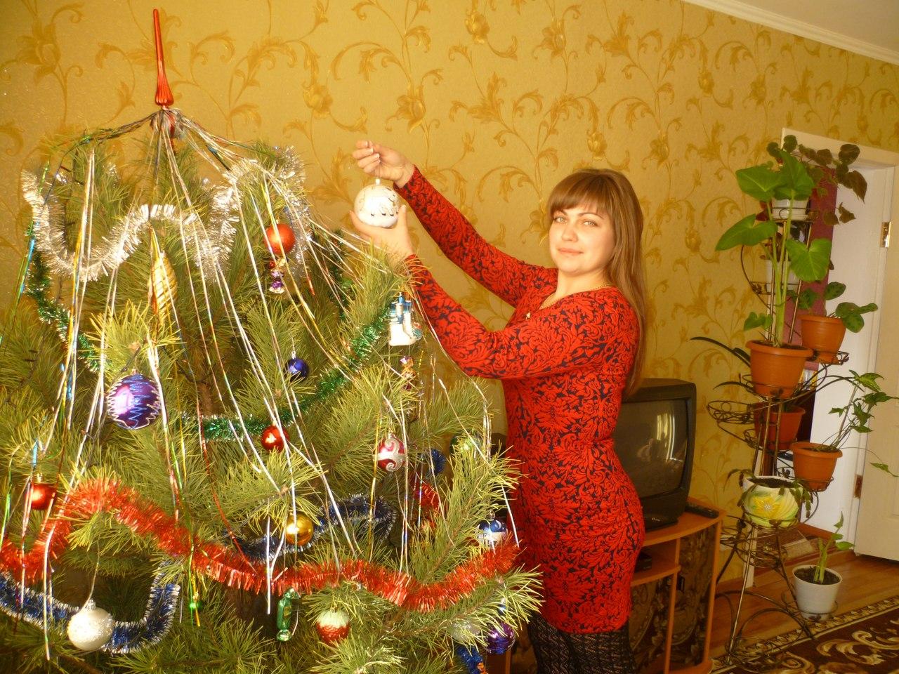 Yulya Litvinenko, Borzna - photo №3