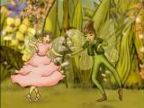 Чайковский. Вальс цветов из балета Щелкунчик.