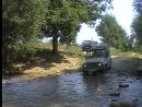 28/07/2015. Болгария. Курорт Святой Константин и Елена. Jeep Safari. Было круто