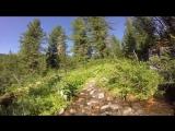 Дорга к водопаду 2 GOPR1995