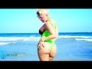 Jessica Kylie -Curve