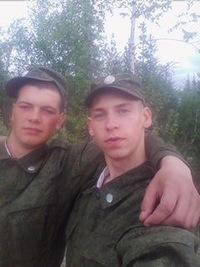 Казарезов Егор