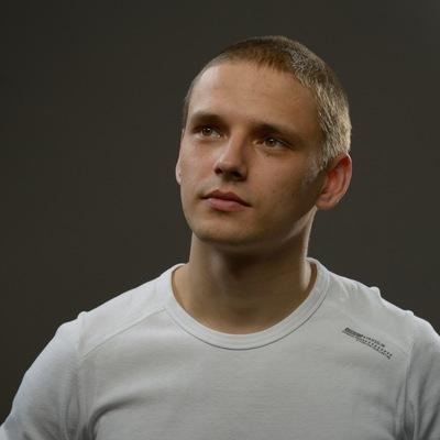 Олег Варнавский