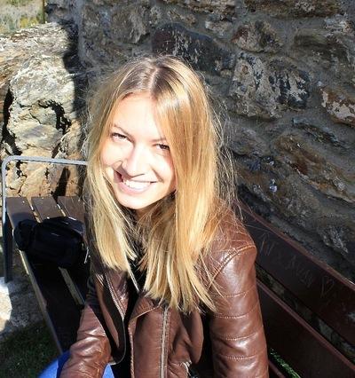Аня Леканова