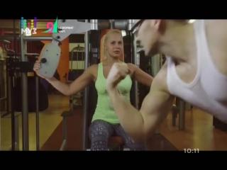Петя Привин — Свитер с оленями (Муз-ТВ)