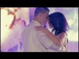 Очень красивый свадебный танец!