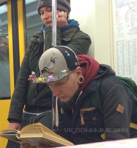 Мода московского метро (часть 2) рис 5