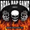 REAL RAP GAME