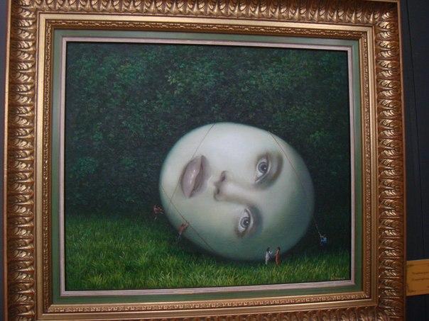 Художественная галерея - Страница 2 LXE7WOCzbGk