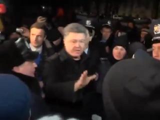 Порошенко надо было ЗАВАЛИТЬ еще в Крыму. Но кто знал Новости Украины сегодня