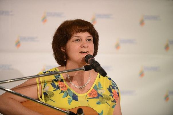 Светлана Фисенко