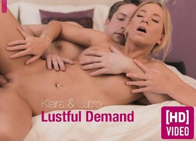 Lustful Demand