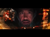 Мстители: Эра Альтрона - Халк против Халкбастера