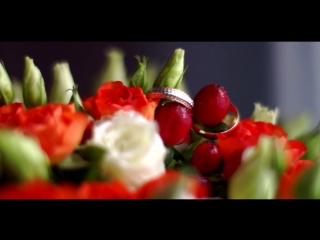 Свадебный клип Петровы