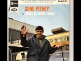 Gene Pitney Half The Laughter,Twice The Tears