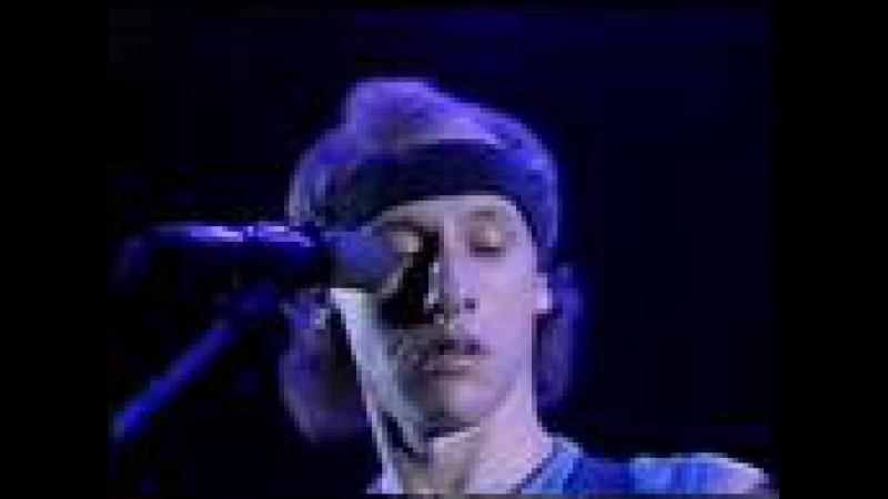 DIRE STRAITS private investigations. live at wembley, 1985