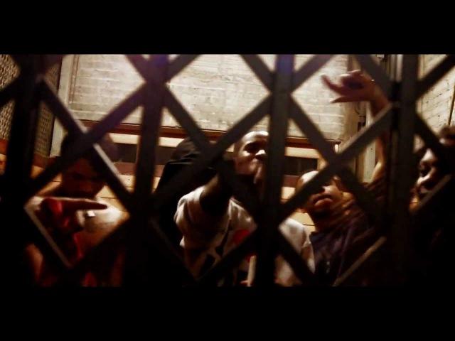 Lil Reese ft Lil Durk and Fredo Santana - Beef / shot by @DJKENN_AON