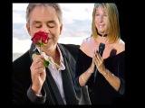 Barbra Streisand &amp Andrea Bocelli