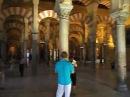 La Mezquita de Córdoba su origen cristiano y su conversion a mezquita