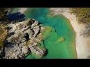 Горный Алтай Голубые озера Катуни