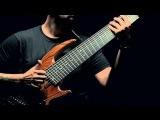 СОЛО НА БАС ГИТАРЕ (7 струн) BASS GUITAR SOLO (7 strings)