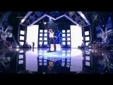 Петр Елфимов - `I don`t wanna miss a thing` - Голос - Четвертьфинал - Сезон 2