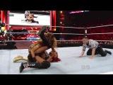 (WWEWM) WWE RAW 05.03.2012 - Eve Torres vs. Alicia Fox