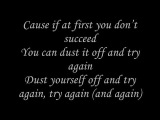 Aaliyah - Try Again Lyrics