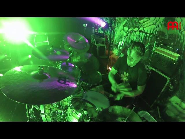 Brann Dailor Mastodon High Road Live