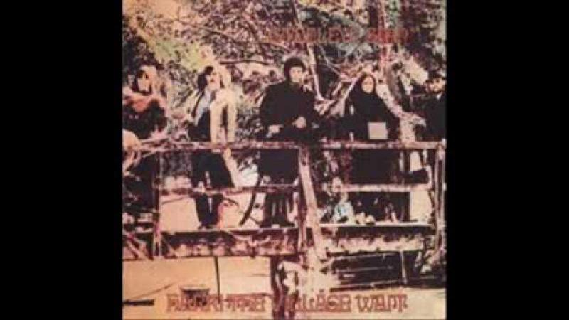 Steeleye Span_ Hark! the village wait 1970 (full album)