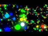 Футаж. Разноцветный