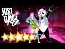 Cmon DLC - Just Dance 2015 - Full Gameplay 5 Stars