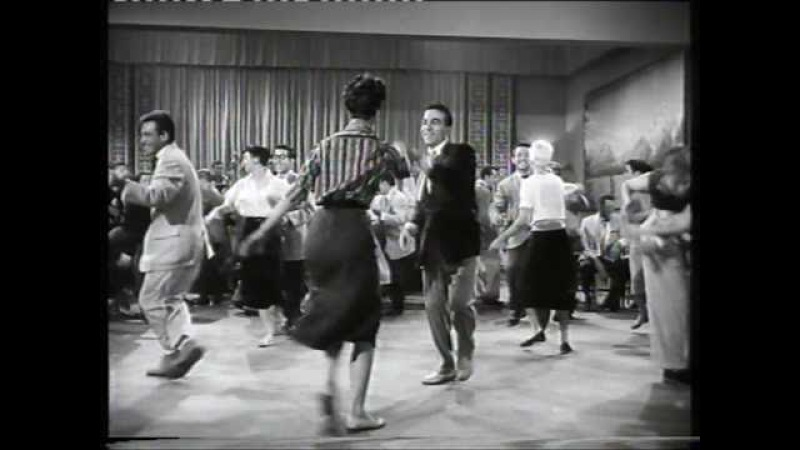 Bill Haley His Comets - Rip It Up - from Dont Knock The Rock - HQ 1956