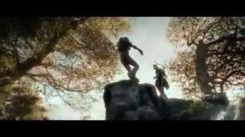 Legolas - My Demons