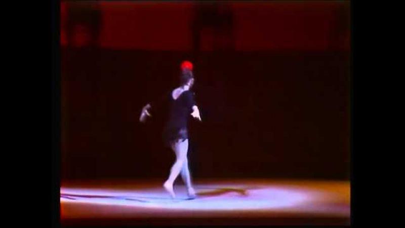 Бизе - Щедрин - Кармен-сюита. 1975г