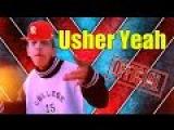 Когда пытаешься спеть песню (Usher_-_Yeah )