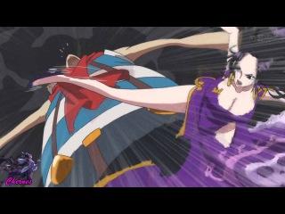 One Piece 3D2Y AMV - Stardust - HD